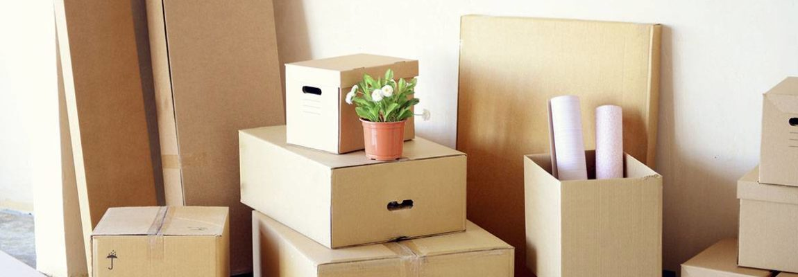 Où trouver des cartons de déménagement ?
