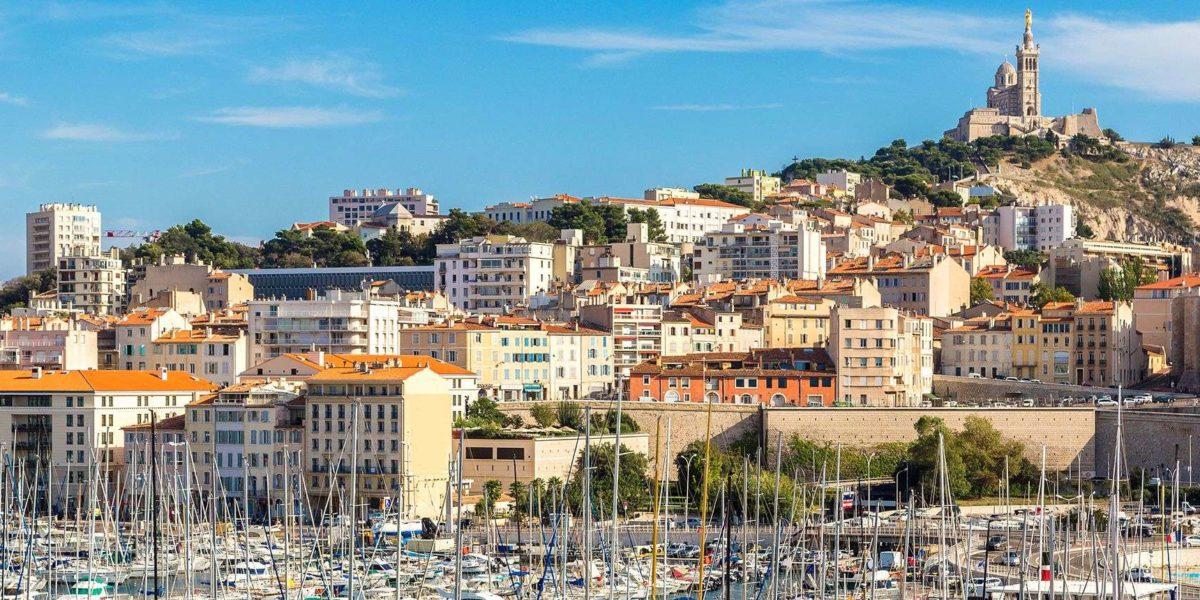 S'installer à Marseille