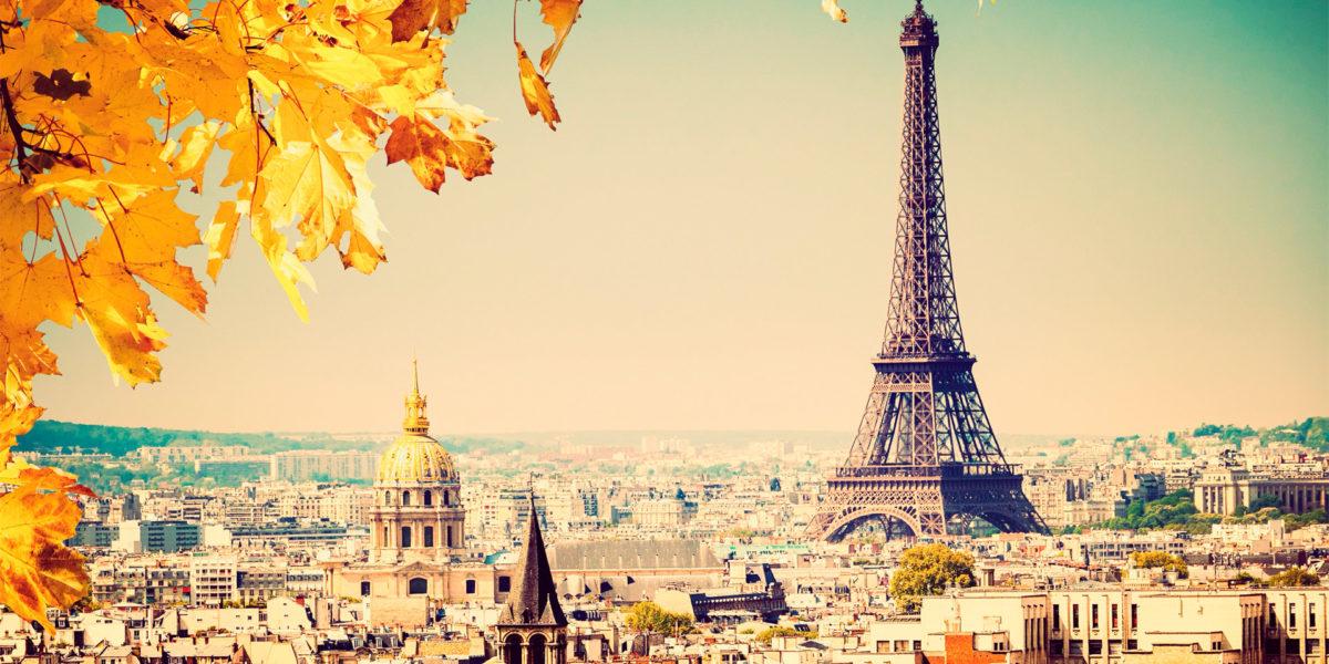 S'installer à Paris