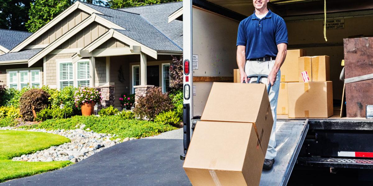 3 méthodes pour calculer le volume d'un déménagement