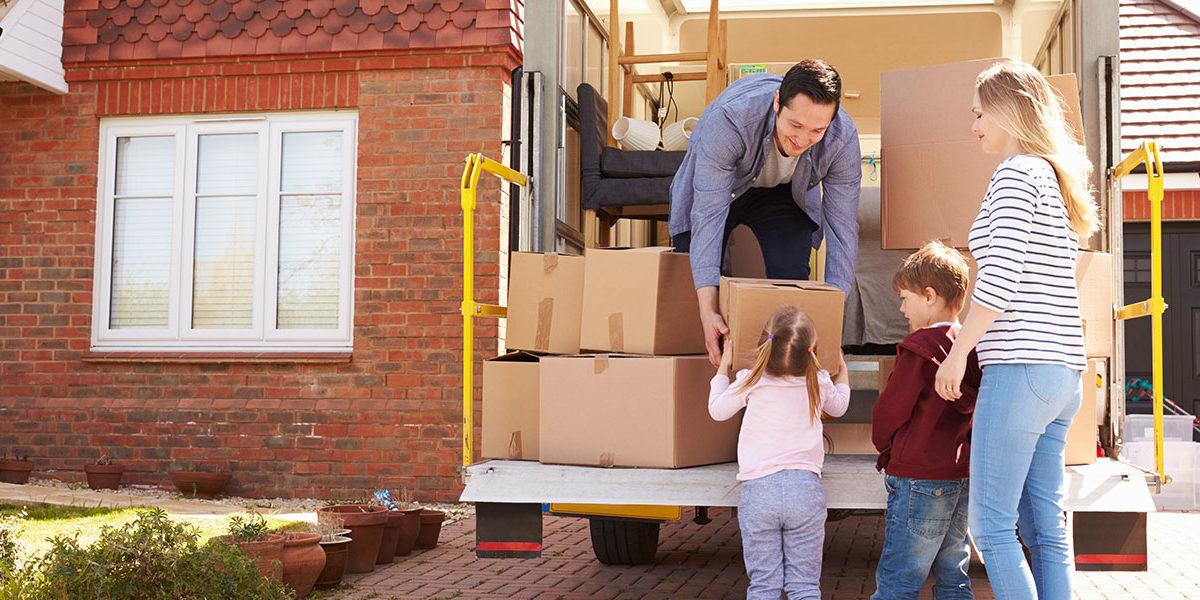 Conseils pour que le déménagement ne soit plus stressant