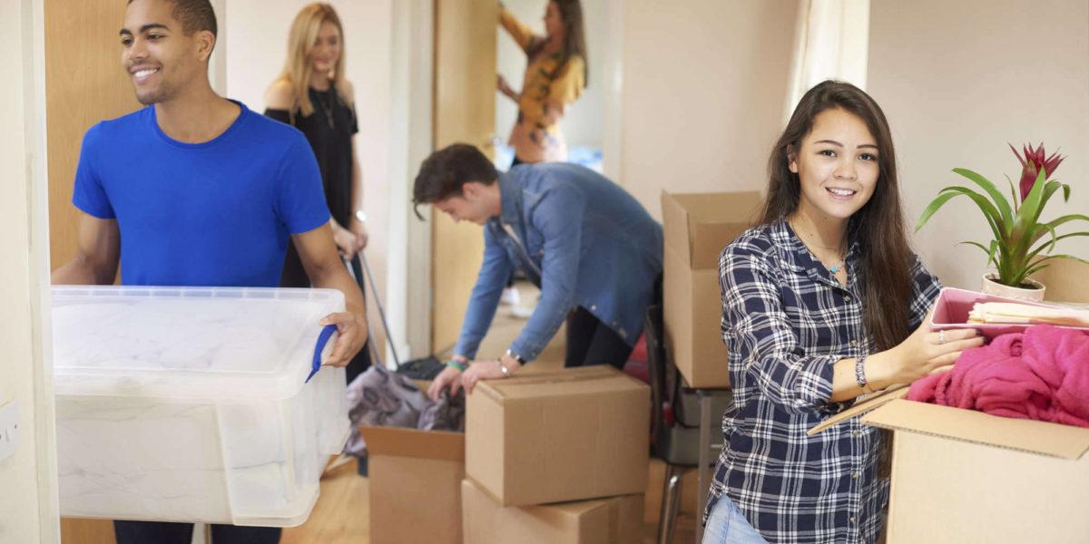 Les solutions clés pour un déménagement sans encombre
